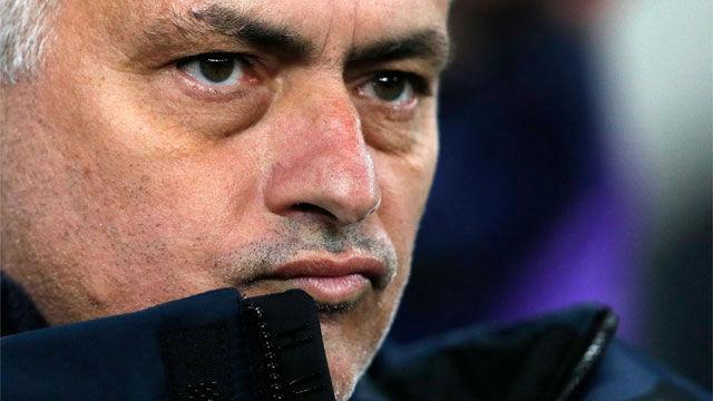 No voy a contestarte porque no me gusta tu pregunta; Mourinho, en su línea de siempre