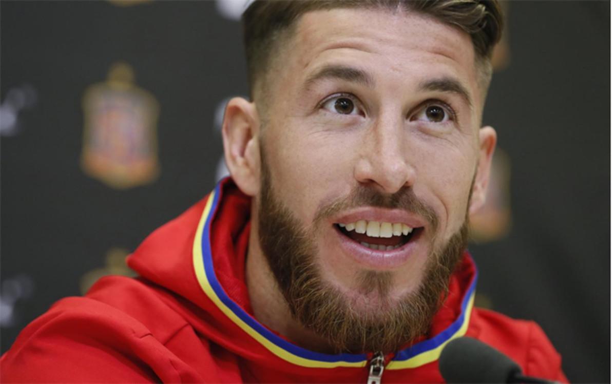 Resultado de imagen para Sergio Ramos