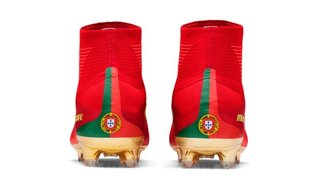 mejor sitio web 7fbfe 06f82 Botas de Cristiano Ronaldo en la Copa Confederaciones 2017
