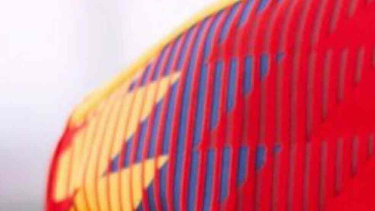 Camiseta de España  ¿De qué color ves la camiseta de la selección  1580e83801468