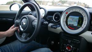 Conducción segura y eficiente