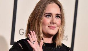 Adele conquista a sus seguidores con este irreconocible look al natural