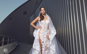 Vestidos de novia portugal