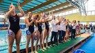El Astropool Sabadell ganó su quinta Copa de Europa de waterpolo femenino