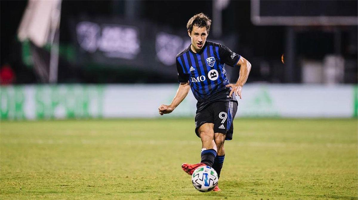 Bojan: Estoy disfrutando nuevamente de jugar al fútbol