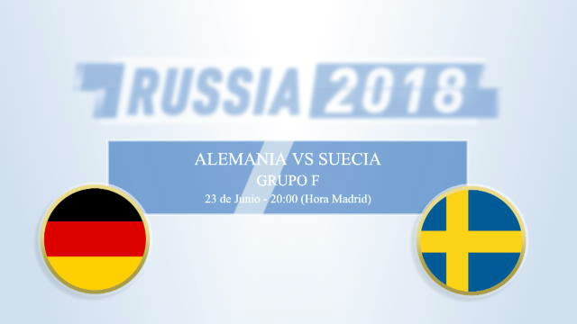 Cara a Cara: Alemania- Suecia