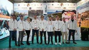 El Consell de Eivissa apuesta por consolidar la isla como destino deportivo