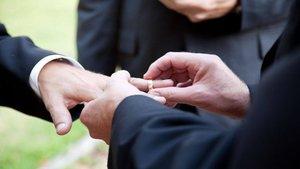 Se dispara el número de matrimonios homosexuales en Brasil