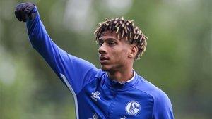 Jean Clair Todibo puede cambiar la Bundesliga por la Premier League la próxima temporada