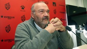 Joan Oliver sigue sin vender el Reus
