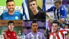 Los jugadores que pueden volver al Real Madrid