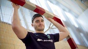 Ludovic Fabregas aspira a conquistar su segunda Champions seguida