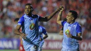 Macará avanza a la siguiente fase de la Copa Sudamericana