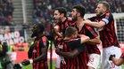 El Milan podría evitar la sanción si cumple con los requisitos financieros