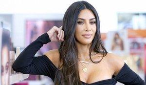 El nuevo look de Kim Kardashian con el que se postula a ser la nueva primera dama
