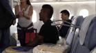 Paulinho, de camino a Barcelona