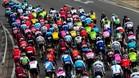 El pelotón afronta la segunda etapa de la Volta entre Mataró y Valls