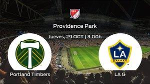 Previa del encuentro de la jornada 22: Portland Timbers contra LA Galaxy