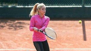 Shakira apoya a Gerard Piqué en su proyecto de la final de la Davis Cup | Sport