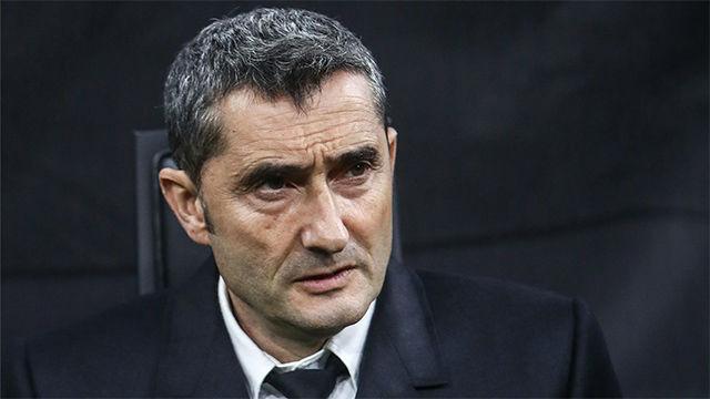 Valverde: Espero que se juegue el Clásico ya, va siendo hora