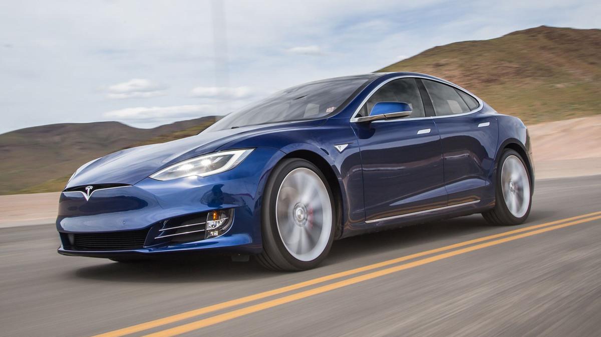 Tesla lanza el nuevo modo \'relajado\' con una actualización