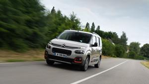 Citroën Berlingo, el aliado de la familia