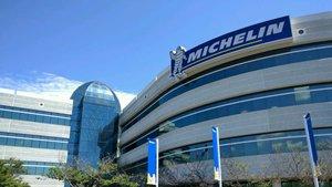 Michelin apuesta por la movilidad basada en hidrógeno.
