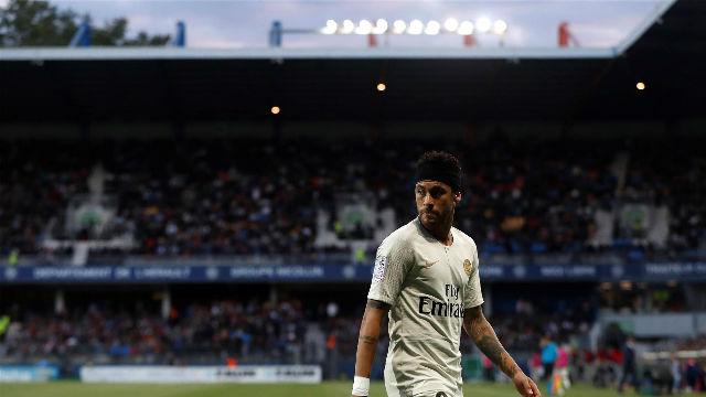 """El presidente del PSG abre la puerta a Neymar: """"No quiero comportamientos de estrella"""""""