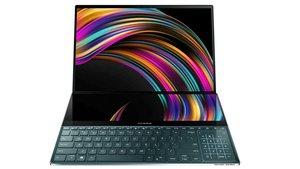 Asus pone a la venta el ZenBook Pro Duo
