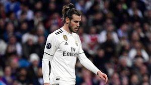 Bale se resiste a abandonar el Madrid