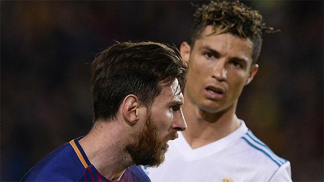 Bosingwa: No creo que la dinastía Messi-Ronaldo haya terminado
