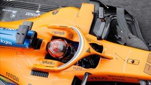 Carlos Sainz quedó fuera de la Q3 tras 11 carreras seguidas sin hacerlo.
