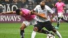 Corinthians e Independiente del Valle se medirán en Ecuador para definir al finalista de la Copa Sudamericana