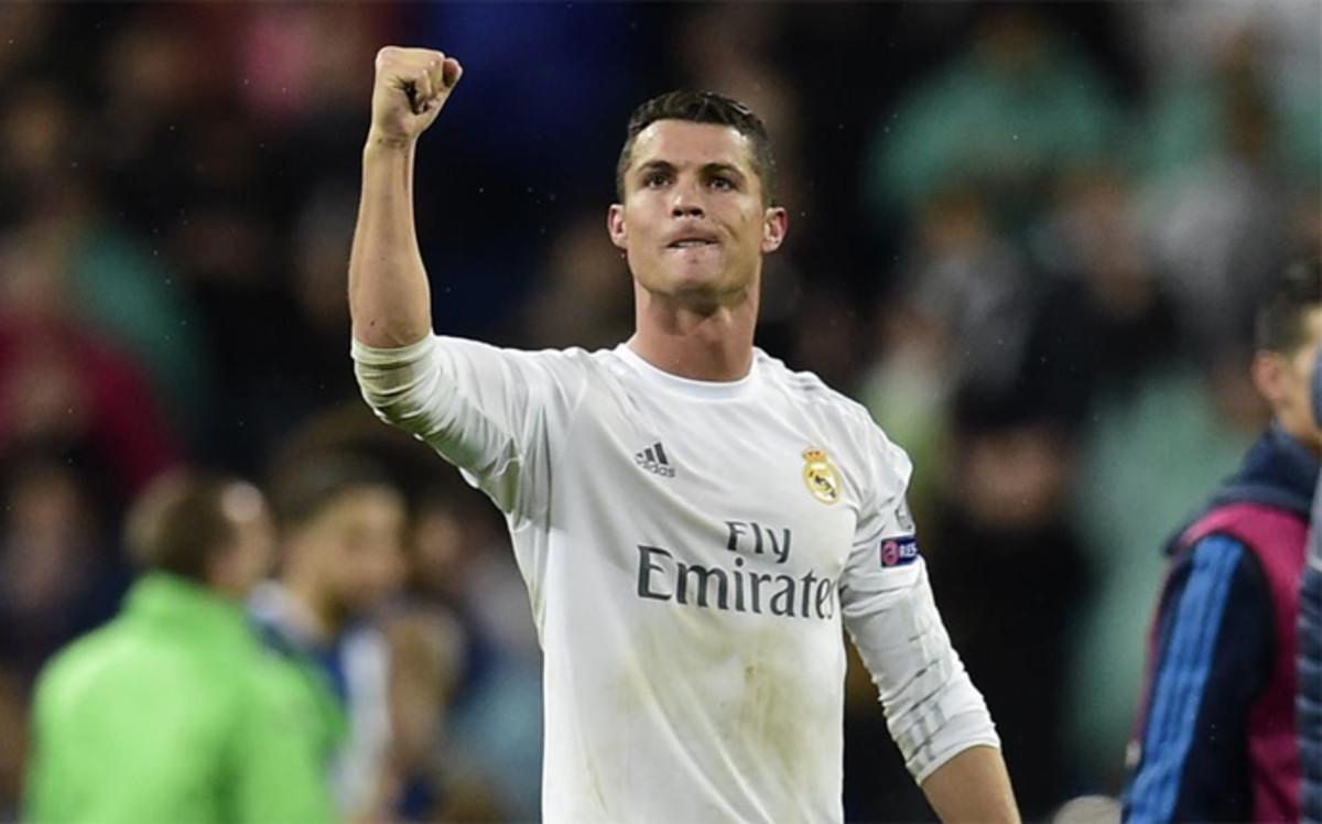 Taylor Swift la famosa con más ingresos del mundo  - Cristiano Ronaldo