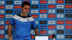 David Gallego, el nuevo jefe
