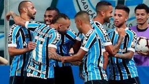 Gremio venció por penaltis al Inter