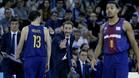 Heurtel y Pressey, la cuadratura del círculo en la dirección de juego del Barça