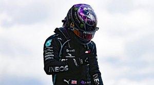 El hombre de los récords de la F1
