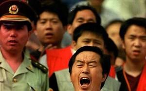 Ma Junren, el llamado técnico milagro del atletismo chino, vuelve a estar en el ojo del huracán