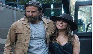 Lady Gaga confiesa que su romance con Bradley Cooper fue inventado