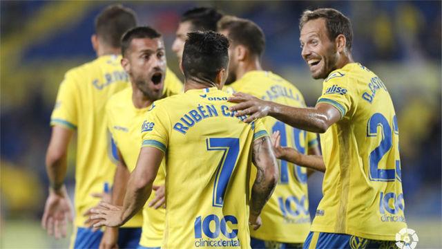 LALIGA123 | Las Palmas - Reus (2-0)
