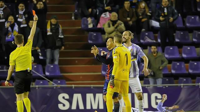 LALIGA123 | Valladolid - Huesca (3-2)