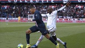 La Ligue1 podría finalizar bien entrado el verano