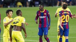 Los días de Ousmane Dembélé en el FC Barcelona pueden estar contados