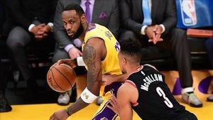Los profesionales de la NBA quieren retomar la competición0527131114