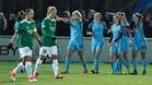 El Manchester City tiene equipo femenino en primera. El United deberá empezar en segunda