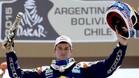 Marc Coma se retira con 5 victorias en el Dakar