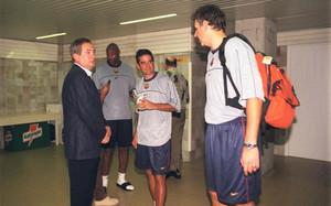 Mike Phillips, considerado uno de los mejores extranjeros de la ACB