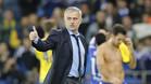 Mourinho criticó a Drogba