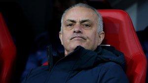 Mourinho, nuevos problemas en el Tottenham